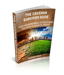 Caveman Survivor Guide